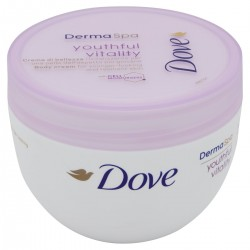 Dove Crema corpo Youthful Vitality Derma Spa