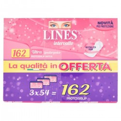 Lines Intervallo Proteggislip distesi Ultra