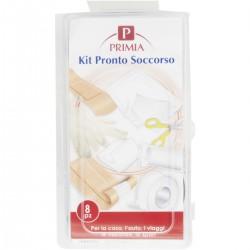 Primia Kit per pronto soccorso