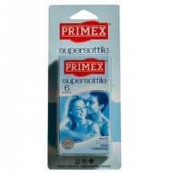 Primex Profilattici supersottili