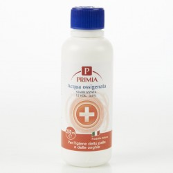 Primia Acqua ossigenata stabilizzata