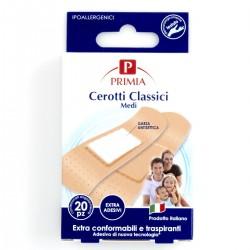 Primia Cerotti classici medi