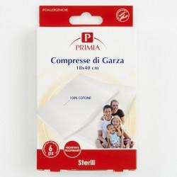 Primia Compresse di garza sterili