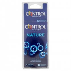 Control Profilattici Nature