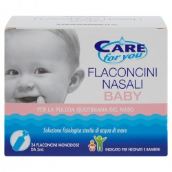 Care for You Flaconcini nasali