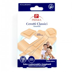 Primia Cerotti classici assortiti