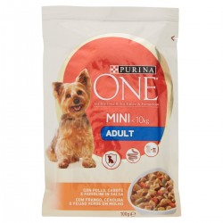 Purina One Alimento umido Mini