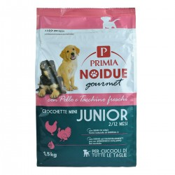 Primia Crocchette mini Junior NoiDue Gourmet