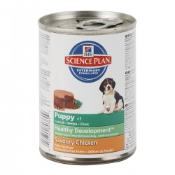 Hill's Science Plan Alimento umido Puppy Healthy Development