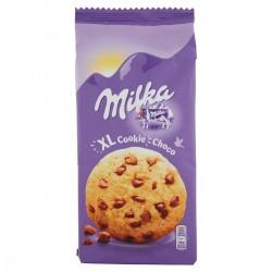 Milka Biscotti XL cookies