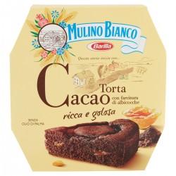 Mulino bianco Torta al cacao