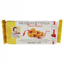 Matilde Vicenzi Millefoglie d'Italia Fiorellini