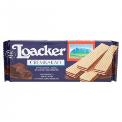 Loacker Wafers