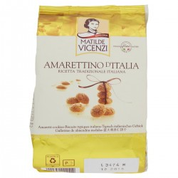 Matilde Vicenzi Amarettino d'Italia