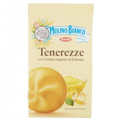 Mulino Bianco Tenerezze al limone