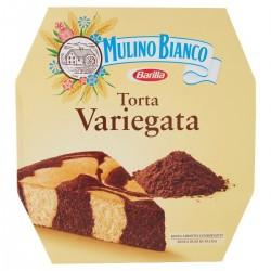 Mulino Bianco Torta variegata