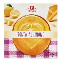 Primia Torta al limone