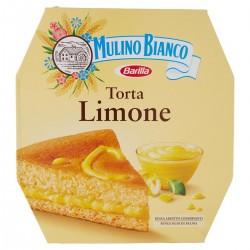 Mulino bianco Torta al limone