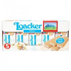Loacker Wafers