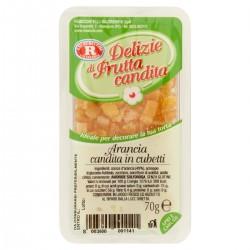 Rebecchi Frutta Candita