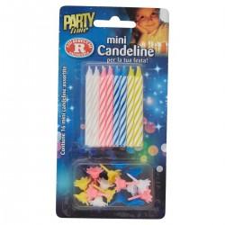 Rebecchi Mini candeline