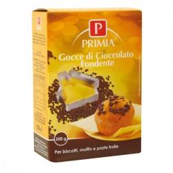 Primia Gocce di cioccolato fondente