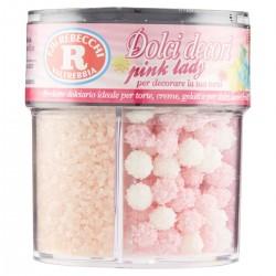 Rebecchi Mix zucchero Decor