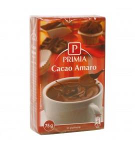 Primia Cacao amaro in polvere