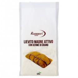 Ruggeri Lievito madre attivo con germe di grano