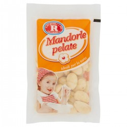 Rebecchi Mandorle pelate