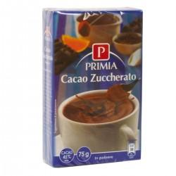 Primia Cacao zuccherato in polvere