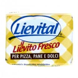 Lievital Lievito fresco