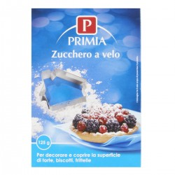 Primia Zucchero a velo