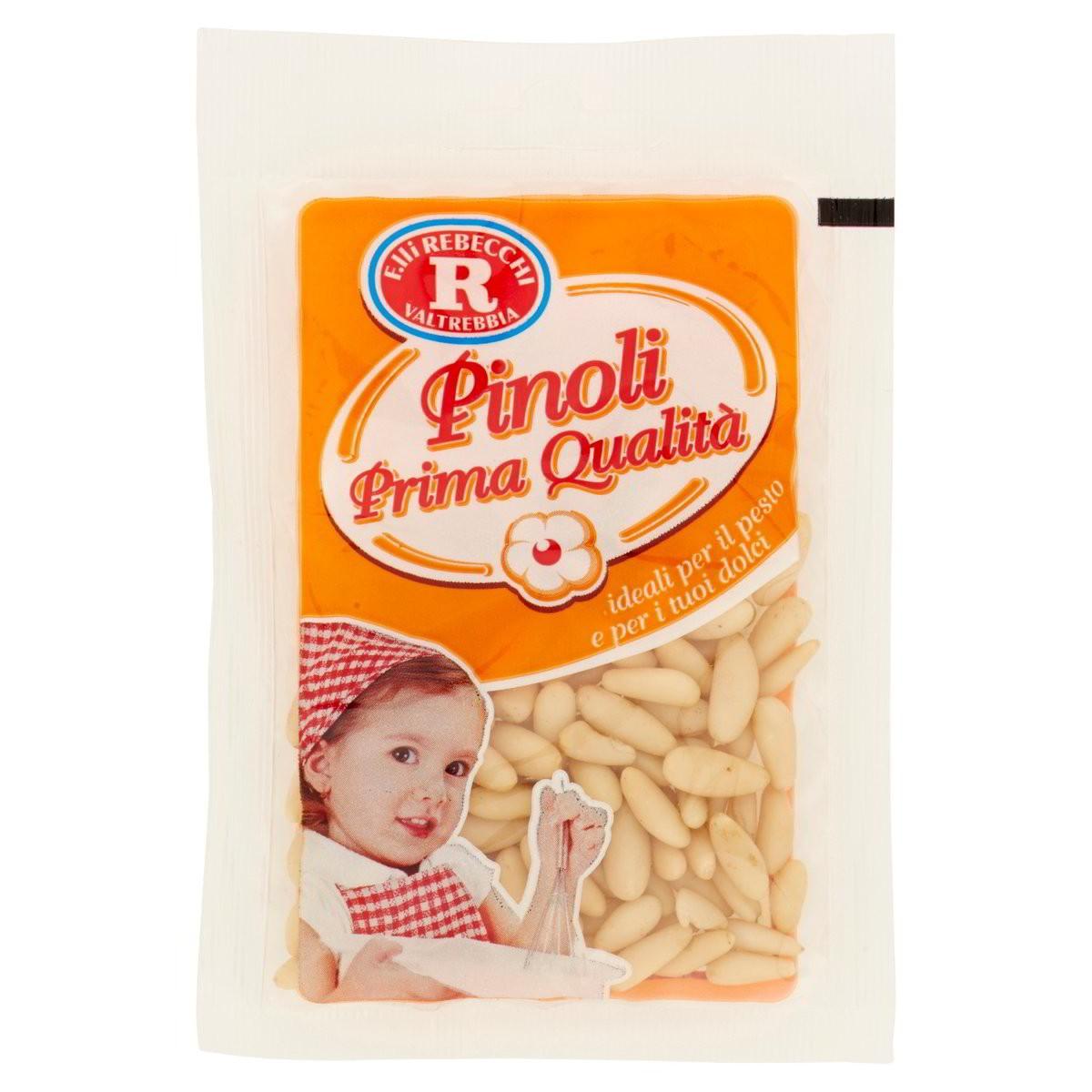 Rebecchi Pinoli di prima qualità