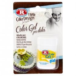 Rebecchi Color GEL per dolci Artisti in cucina