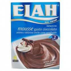Elah Preparato per mousse di cioccolato