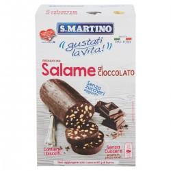 S. Martino Preparato per salame al cioccolato