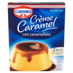 Cameo Preparato per Crème Caramel