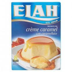 Elah Preparato per Crème Caramel