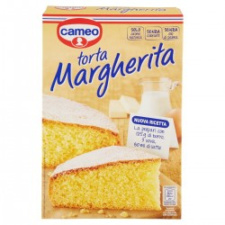 Cameo Torta Margherita