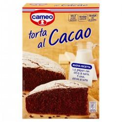 Cameo Torta al Cacao