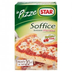 Star Pizza Soffice