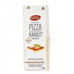 Molino Rossetto Preparato per pizza Kamut bio