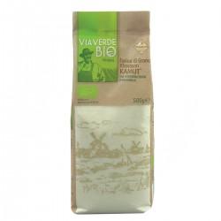Primia Farina di grano kamut Via Verde Bio