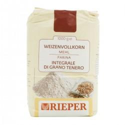 Rieper Farina integrale di grano tenero
