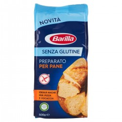 Barilla Preparato per pane