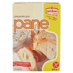 Pedon Preparato per pane