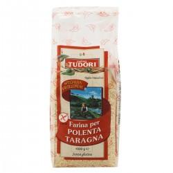 Tudori Farina per polenta taragna