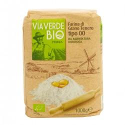 Primia Farina di grano tenero Via Verde Bio