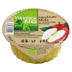 Primia Polpa di frutta Via Verde Bio